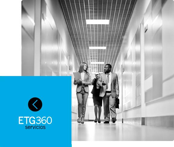 Servicios Periciales Profesionales ETG360 Spain
