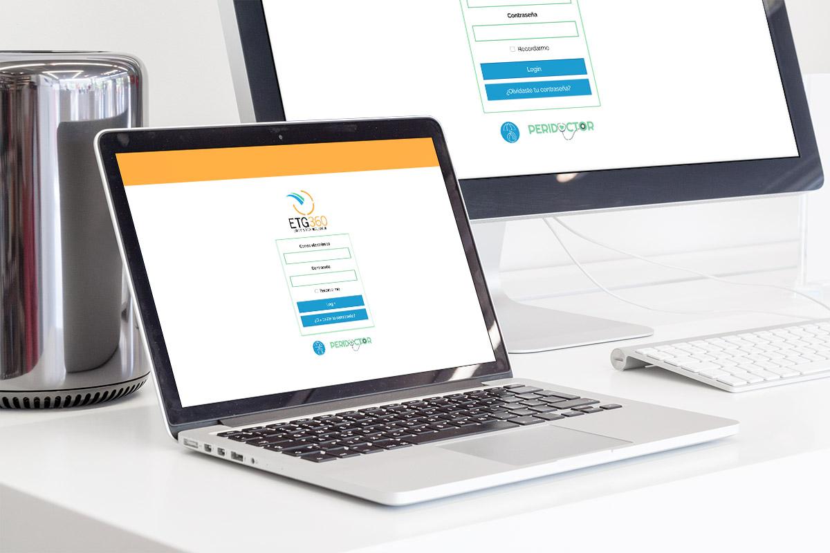 Digitalización del servicio pericial
